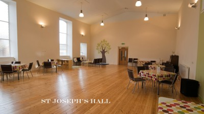 St Joseph's Hall