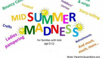 MidSummerMadness